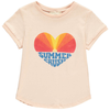 hundred pieces summer crush t-shirt
