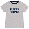 hundred pieces super duper t-shirt