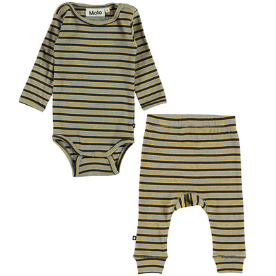 molo fair and seb baby set