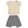 two piece set, baby, 1+ in the family, yoya, yoyanyc