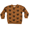 rylee and cru bear sweatshirt