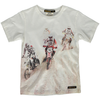 finger in the nose dalton moto dune tshirt