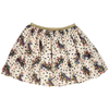 simple kids plaisier skirt