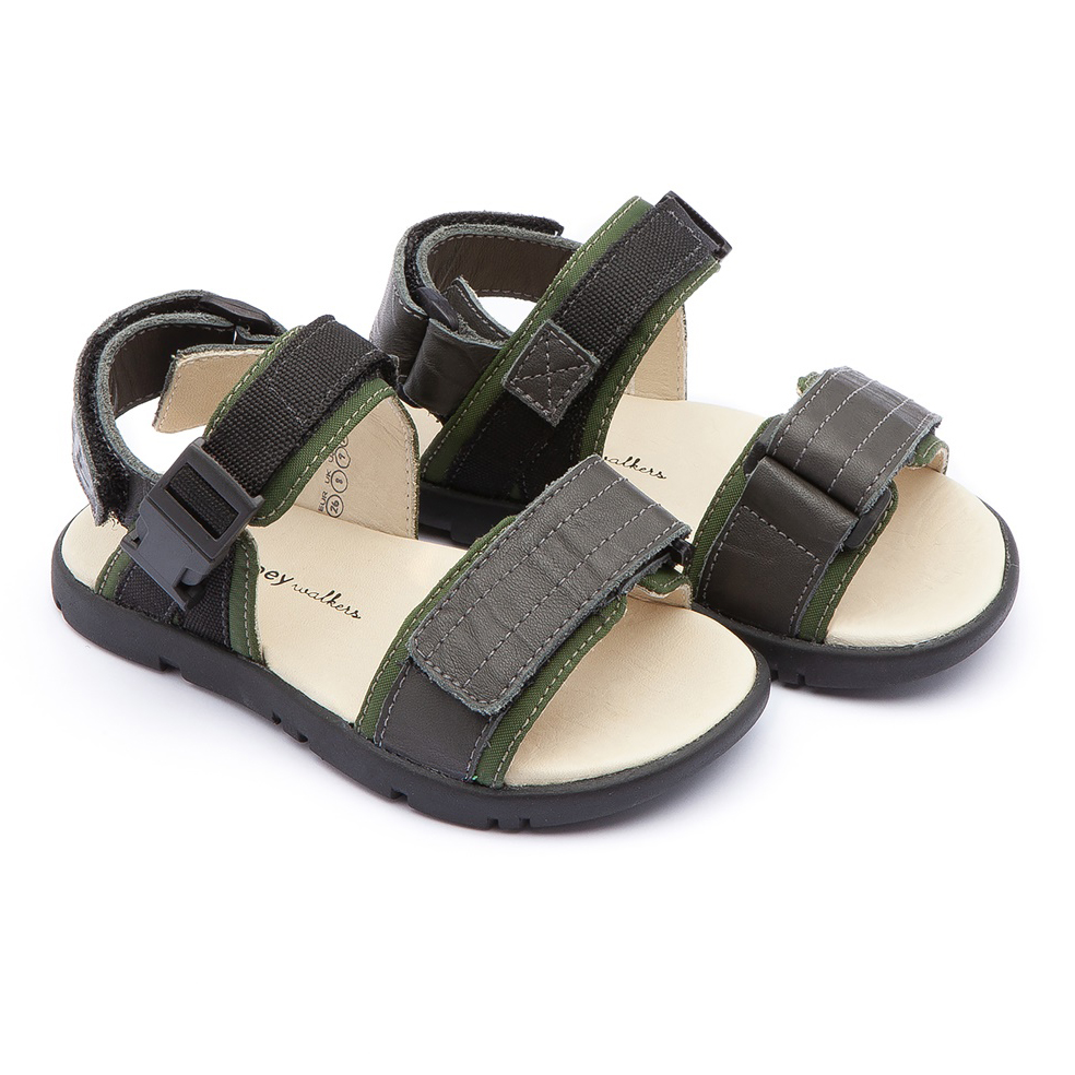 tip toey joey little soldier sandals
