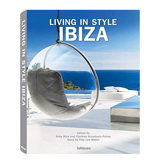 living in style: ibiza