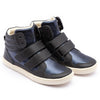 tip toey joey edge high top sneakers