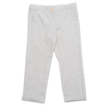 bonton striped pants