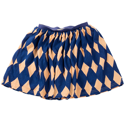 bobo choses diamonds skirt