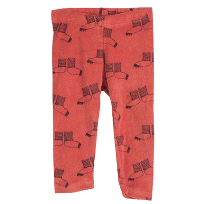 bobo choses mr. nails leggings