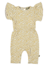 yoya kids and baby kidscase senna jumpsuit casual summer outfit