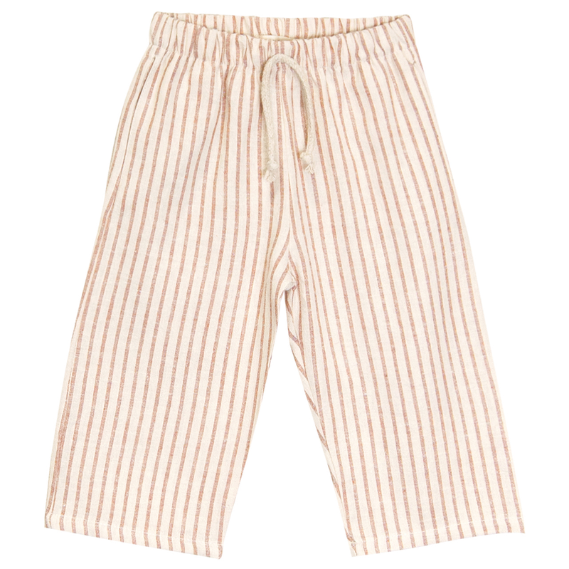 yoya, kids, boys, girls, go gently nation, summer, casual, wide leg, pull on pants