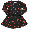 mini rodini love dress