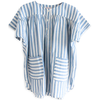 morley dot stripe dress