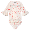bobo choses dot swimsuit