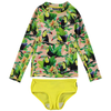 molo neptune nicole swim shirt and bikini set