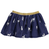 simple kids cats skirt