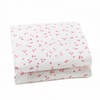 auggie fitted crib sheet