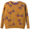 bobo choses impossible glasses sweater