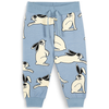 mini rodini rabbit baby sweatpants