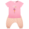 emile et ida magic ice cream summer baby set