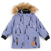 mini rodini expedition siberia penguin jacket