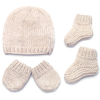 moon et miel wool set
