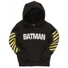 little eleven paris batman hoodie