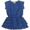 simple kids ritka ruffle dress