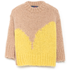 the animals observatory bull baby sweater