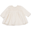 bonton mada embroidered baby dress