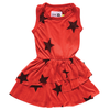 nununu layered baby dress