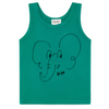 yoya, kids, boys, girls, bobo choses, casual, lightweight, summer, graphic print, tank top
