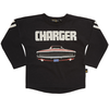 rock your baby charger t-shirt
