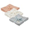 soft gallery muslin 3-pack