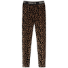 10 days leopard velvet leggings