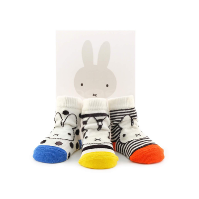 etiquette miffy 3-pack bundle