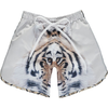 popupshop animal swim shorts