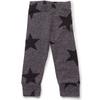 nununu baby star leggings