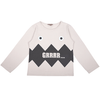 emile et ida monster baby t-shirt