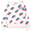 the animals observatory bear sweatshirt