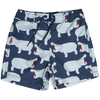 mini rodini hippo swimshorts