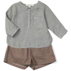 caramel baby & child caraway baby set