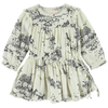 simple kids meadow dress