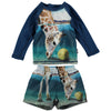 molo nemo and newton baby surf set