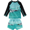 molo nemo and nansen baby swim set