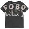 yoya, kids, boys, girls, bobo choses, casual, summer, lightweight, graphic, t-shirt