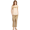mes demoiselles nacre top