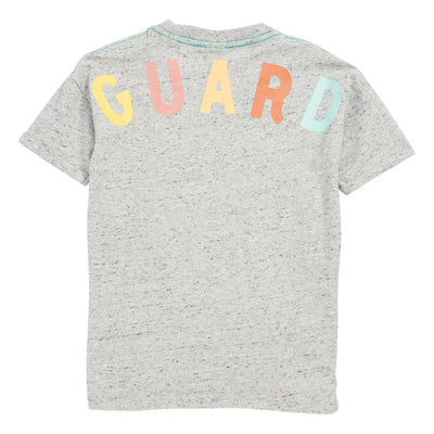 scotch shrunk coast guard t-shirt