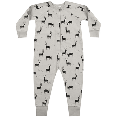 rylee and cru deer long johns