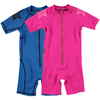 molo neka baby solid surfsuit